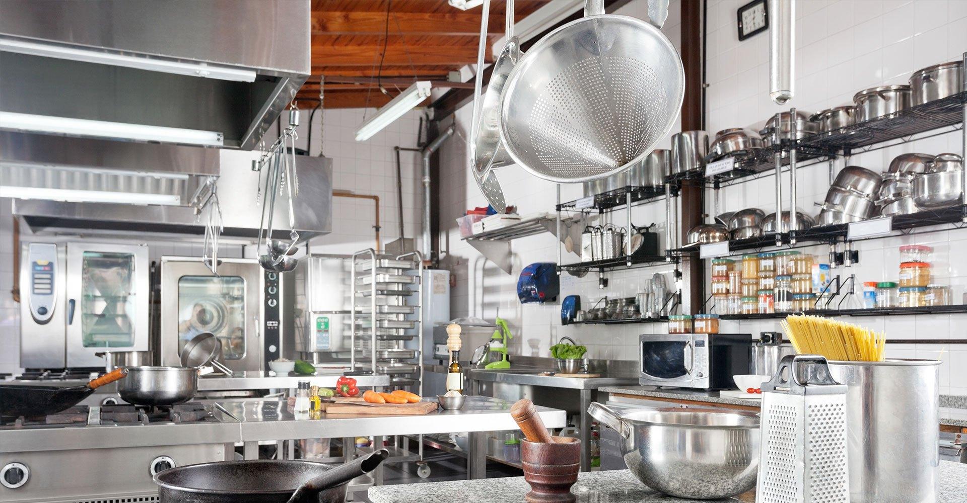 Empero Pişirme Ekipmanları ve Özellikleri