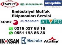 Kartal Öztiryakiler Servisi