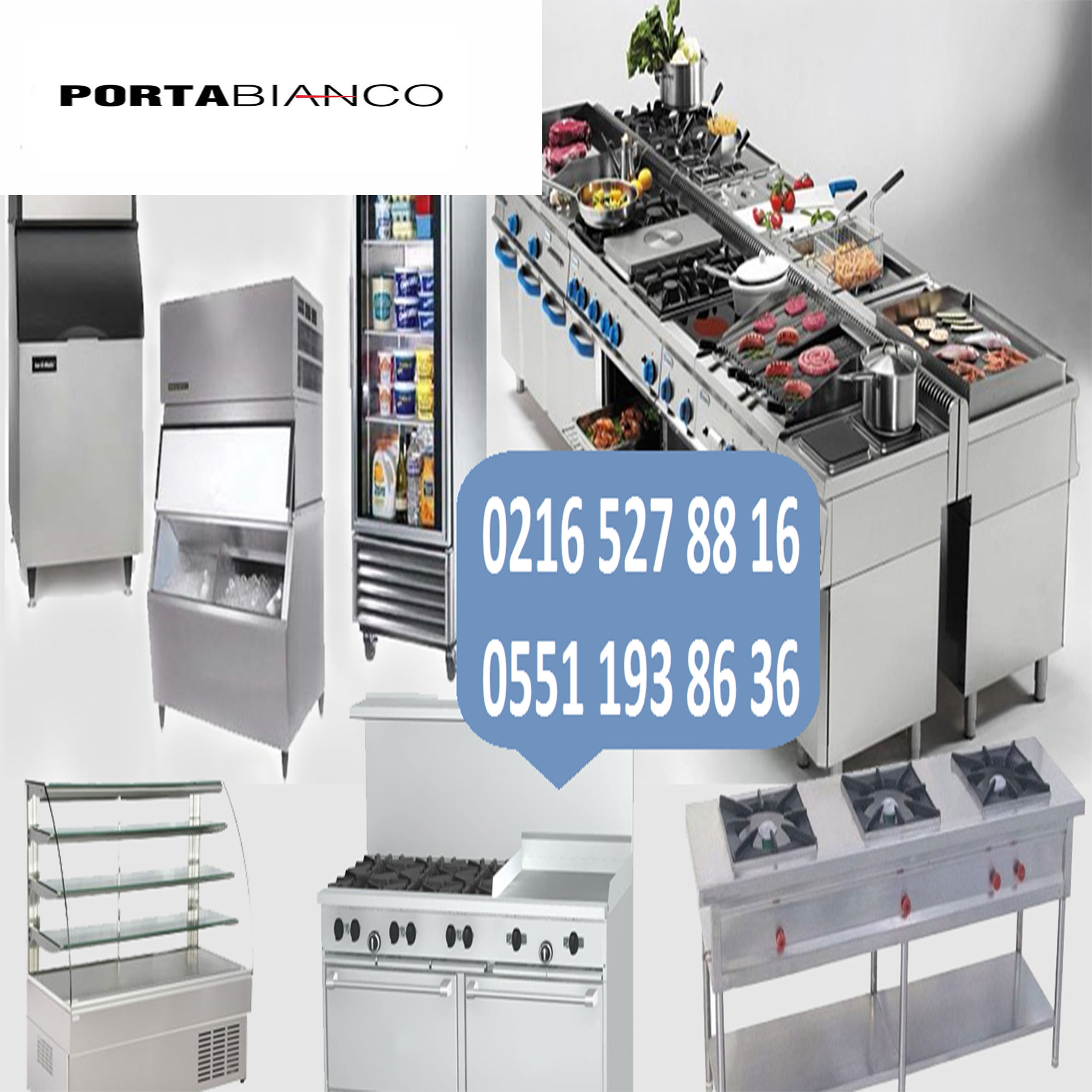 Kadıköy Portabianco Bulaşık Makinesi Servisi