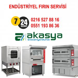 Endüstriyel Fırın Servisi